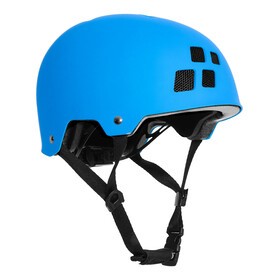 Cube Dirt Bike Helmet Children blue